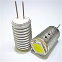 Codice BIPIN - LED LAMP - 1 ULTRA HIGH POWER LED - G4 BASE
