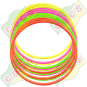Codice AP0170 - RINGS FOR HOOPLA GAMES