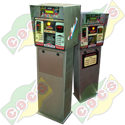 Codice ETO - Automatic Token Dispenser - Stand Alone