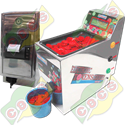 Codice ETCO0200 - TOKENS COUNTER WITH PRINTER