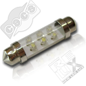 Codice LEFT1042-6 - LED LAMP - 6 LED - ATTACK FT10X42