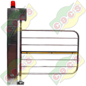 Codice PA5017 - MOTORIZED BARRIER