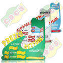 Codice ES2002 - SHAPED PRICE DISPLAY -  MODEL DODGEMS - WITH PRICES 3