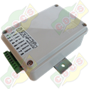 Codice SEL2042/IFT/3C - 3-Channel LED Light Management unit - SEL2042/IFT-3C-30/130VDC