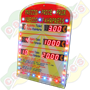 Codice ES5401E - ELECTRONIC FULL-COLOR PRICE DISPLAY